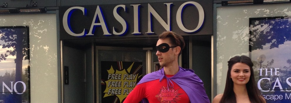 SUPER CASINO MAN SAVES MILTON KEYNES FROM A MEDIOCRE FRIDAY NIGHT