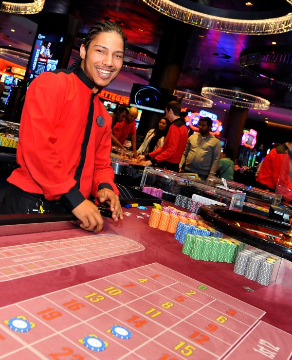 The Casino MK - Home of the Big Win