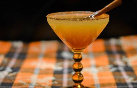 Four cocktails to die for this Halloween – Daily Sundial