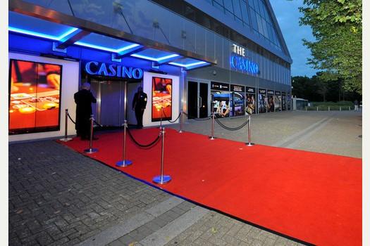 AWARD?: Casino MK owners Aspers only European operator up for Global … – Milton Keynes MKWeb