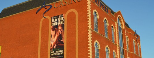ASPERS DOES IT AGAIN WITH 'BEST BACCARAT GAME IN THE UK'