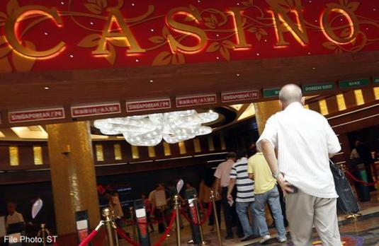 Trump's Business Want to Build a Casino in Macau