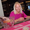 Olympic medalist Gail Emms MBE and The Casino MK