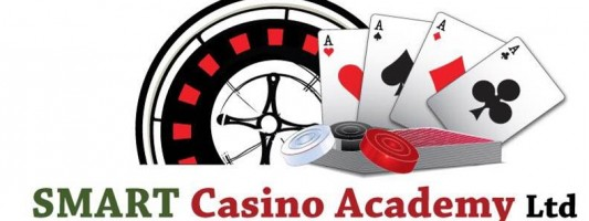 SMART Casino Academy Wants You