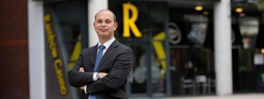 Rainbow Casino's Cardiff £3m Redevelopment