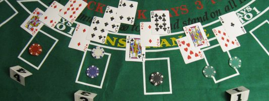 How Online Casinos Became So Popular