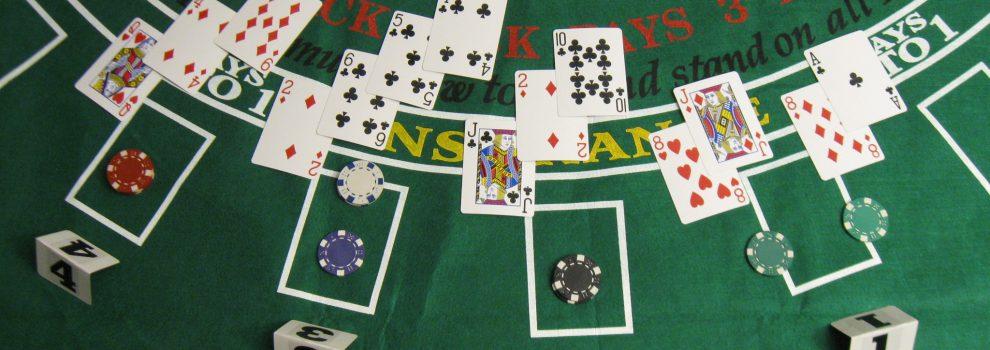 How Online Casinos Became So Popular