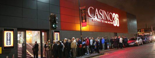 casino 36 wolverhamton