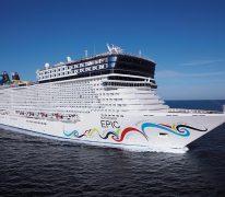 Win a Western Mediterranean Cruise for two in bet365bingo's All Aboard Bingo!