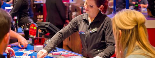 Why Blackjack Will Always Be King of the Casino