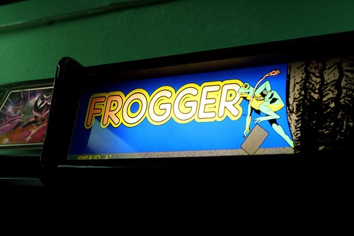 Frogger Shows Skill-Based Gaming Can Breathe New Life into the Casino Industry