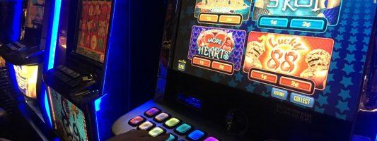 Australia's serious gambling problem