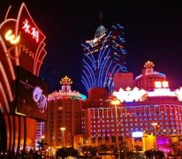 Inside Gaming: Macau Up in August, Florida Casinos Close Ahead of Irma