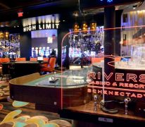 Man sues Rivers Casino, claiming dangerous conditions led to fall out of wheelchair