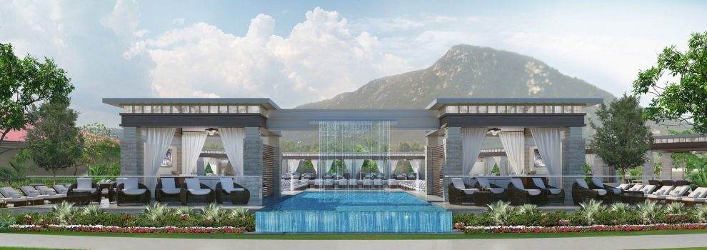 Pala Casino breaks ground on $170M expansion, new hotel – The San Diego Union-Tribune