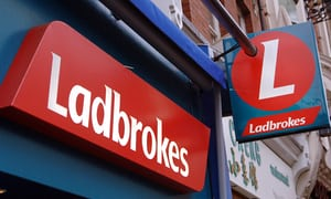 Ladbrokes Coral hit by �2.3m penalty over rogue bets