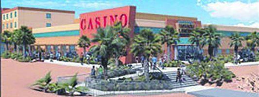 Chemehuevi plan groundbreaking for new casino