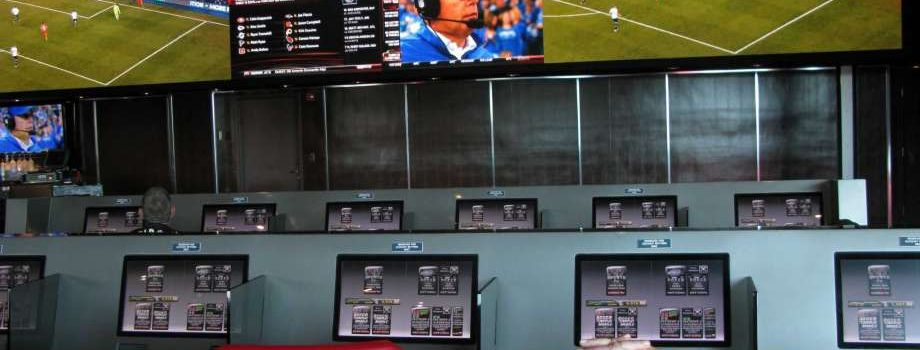 Lawmakers look to get sports betting in New York