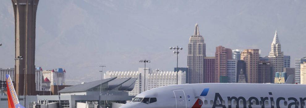 In wake of Las Vegas shooting, McCarran airport saw busiest month Dark Tourism