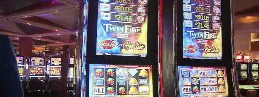 Broward woman wins $2.3 million slot machine jackpot at…