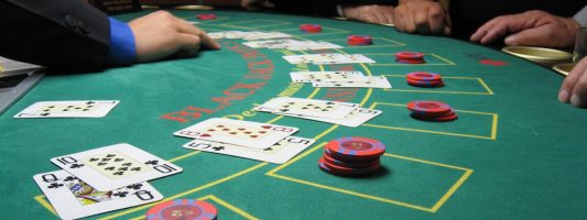 How Online Live Dealers Are Killing Traditional Casinos