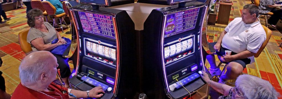 Pennsylvania OKs betting online, in airports, at truck stops