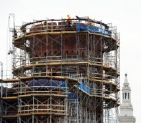 $960 million MGM Springfield casino less than a year from opening (photos)