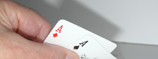 The Dos and Don'ts of Playing Pocket Aces