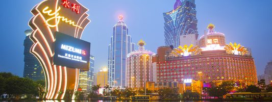 Macau Profits Soar Once Again