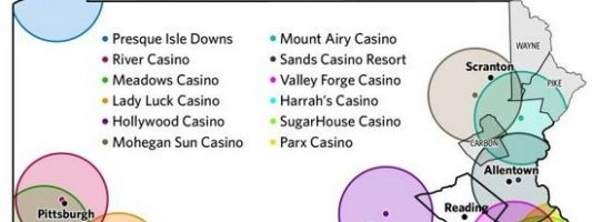 Is a Reading casino a good bet?   Reading Eagle – NEWS