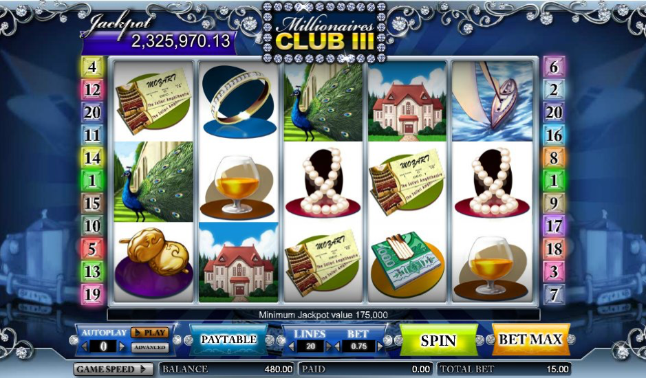 casino slots for dummies