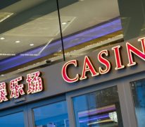 Macau casino outlook is China's call