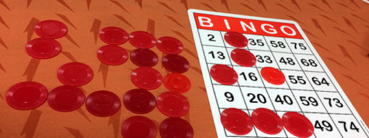 Women's Guide to Effective Bingo Games Tactics