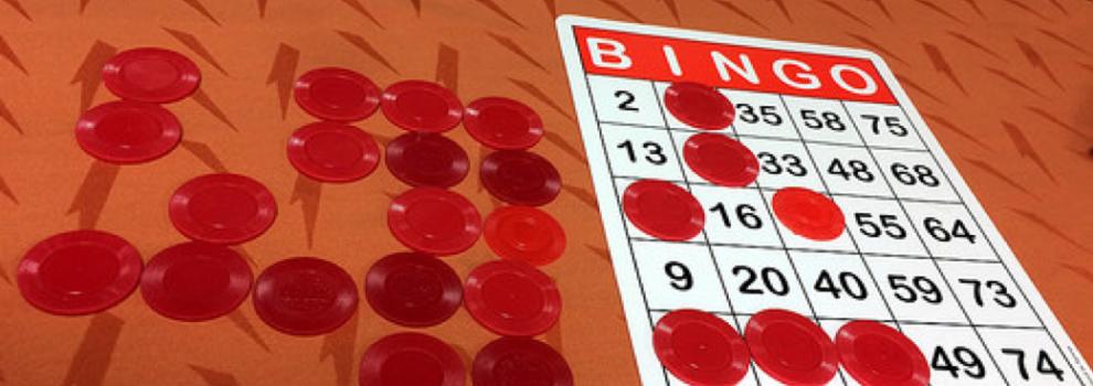 Women's Guide to Effective Bingo Games Tactics
