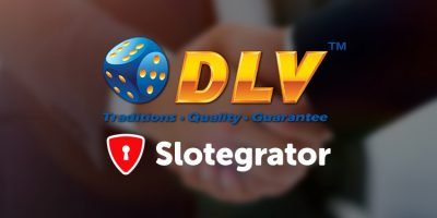 Slotegrator Got another Partner – DLV