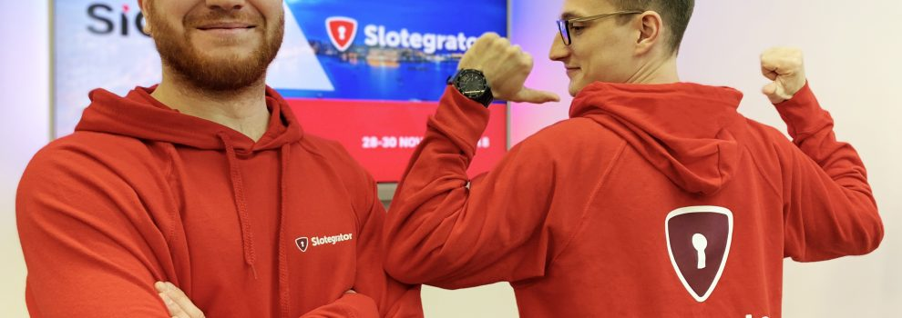 Slotegrator shares its achievements for 2018