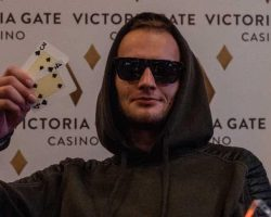 Victoria Gate Casino hit the jackpot with record-breaking Christmas poker bonanza