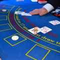 The most popular high stakes casino games