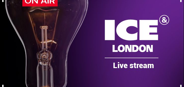 Join Slotegrator's webcast of  ICE London 2019