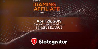 Slotegrator team will visit Prague iGaming Affiliate Conference