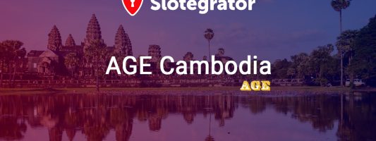 Slotegrator Company Will Attend Asia Gaming Expo
