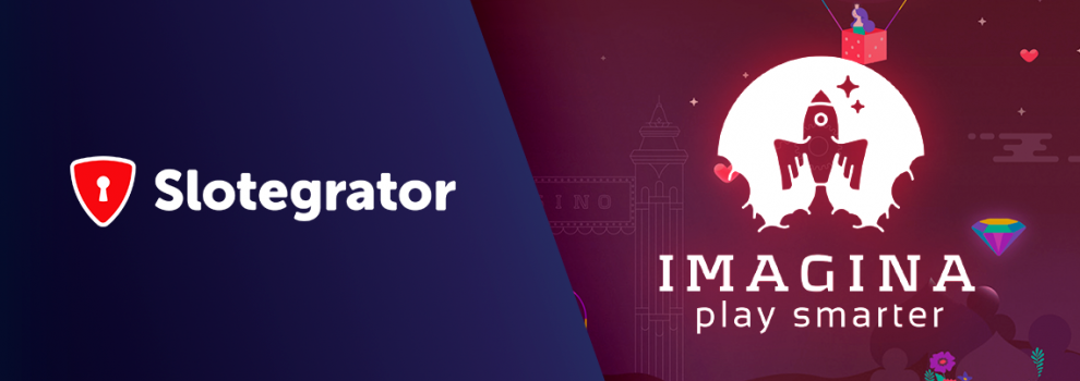 Casino Software Developer Slotegrator Partners with Imagina Gaming