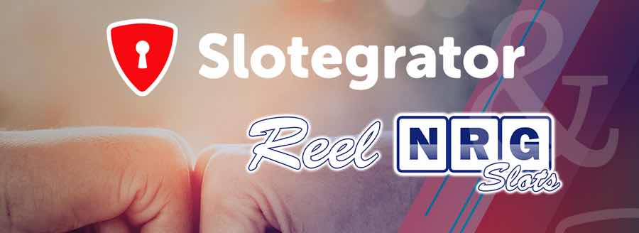 Leading Casino Software Developer Slotegrator Partners with ReelNRG