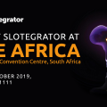 Online Casino Software Developer Slotegrator Will Visit ICE Africa
