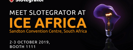 Online Casino Software Developer Slotegrator Will Visit ICE Africa