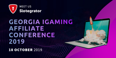 Slotegrator Attends the Georgia iGaming Affiliate Conference