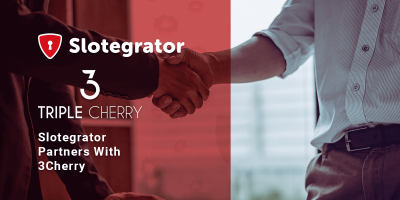 Software Provider Slotegrator Partners with Game Developer Triple Cherry
