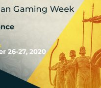 Ukrainian Gaming Week 2020 to Be the First Massive Gambling Event in the Country after the Legalization
