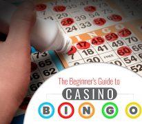 The Beginner's Guide to Casino Bingo