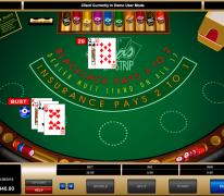 Easy strategies to improve Blackjack winnings